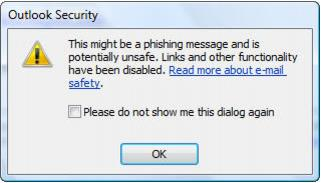Emails Letters and Mailing Lists-Possible error displayed when trying to open a l-Communication.1.027.1.jpg