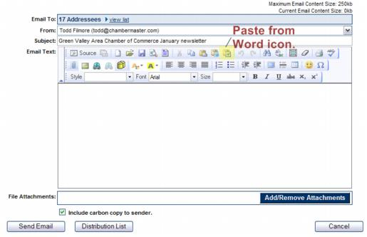 Emails Letters and Mailing Lists-Copy and paste from Microsoft Word-Communication.1.082.6.jpg
