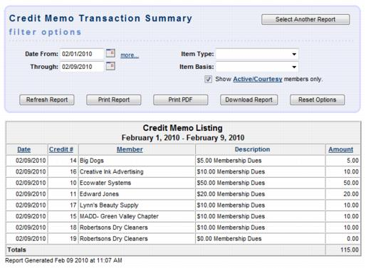 ChamberMaster Billing-Associated Credit reports-CMBilling.1.059.1.jpg