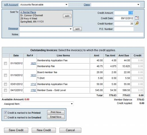 ChamberMaster Billing-Create a Credit-CMBilling.1.056.1.jpg