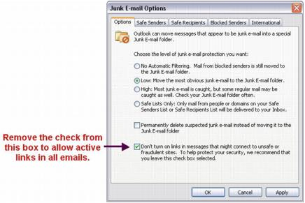Emails Letters and Mailing Lists-Possible error displayed when trying to open a l-Communication.1.026.5.jpg