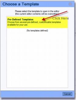 Emails Letters and Mailing Lists-Using Pre-defined Templates-Communication.1.041.3.jpg